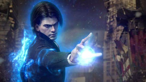 Phantom Dust remake info
