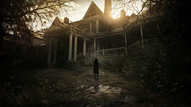 Resident Evil 7 PC version