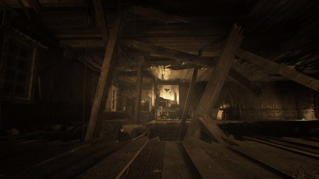 Resident Evil 7 End Game Unlocks Guide – Get All Unlockable Items