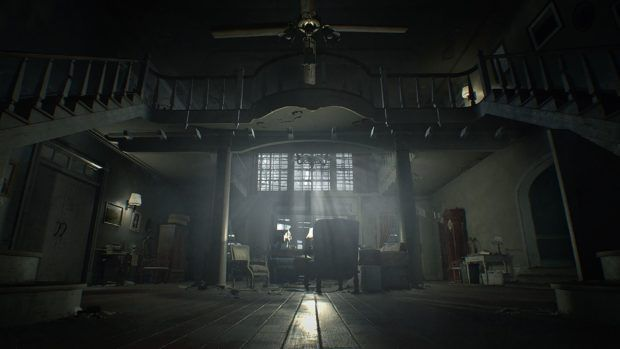 Resident Evil 7 Mr. Everywhere Statuettes Locations