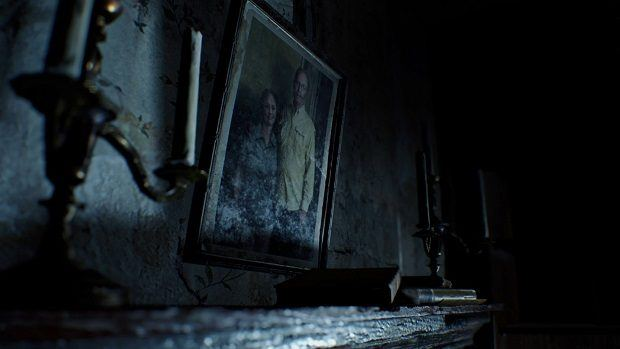 Resident Evil 7 Walkthrough Guide