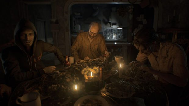 Resident Evil 7 files locations guide