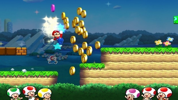 Super Mario Run Toads Guide – How to Unlock Purple, Green, Yellow, and Blue Toads