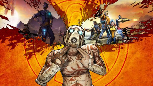 Borderlands 2 VR Coming To PlayStation 4 In December