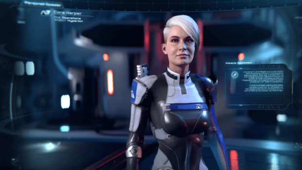 Mass Effect Andromeda Loyalty Missions