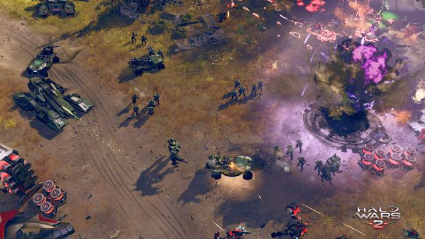 Halo Wars 2 Guide