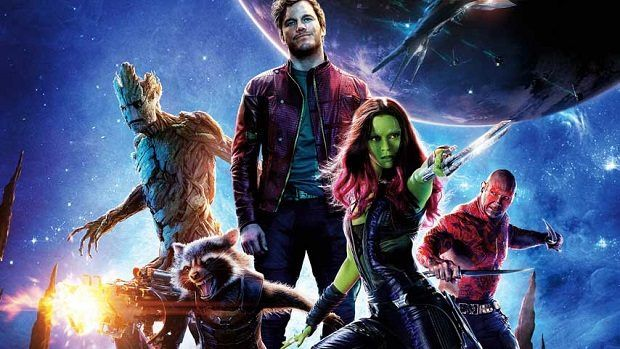 Guardians Of The Galaxy Release Date