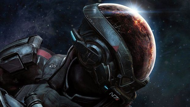 Mass Effect: Andromeda PC Requirements