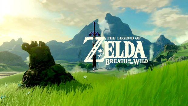 Legend Of Zelda: Breath Of The Wild walkthrough