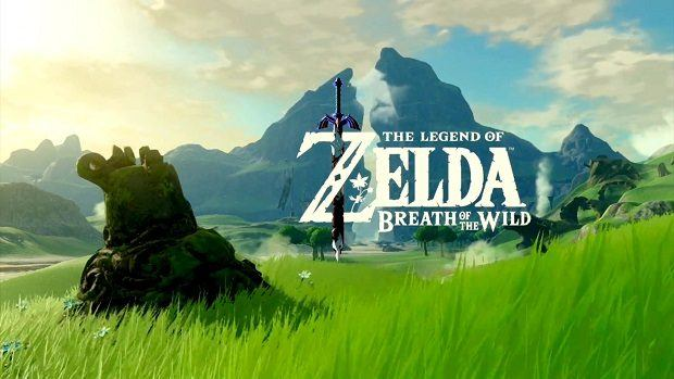 complete Breath of the Wild