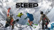 Steep on Nintendo Switch