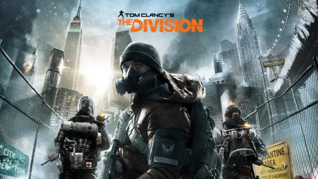 The Division Anniversary Event