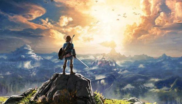 Top 10, best Nintendo Switch launch titles, List