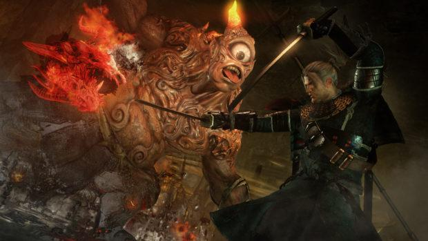 Nioh New Game+ mode