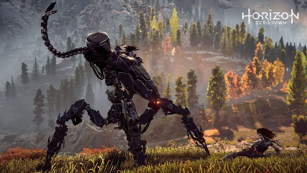 Horizon Zero Dawn Corruptors Guide