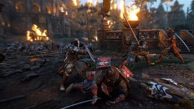 For Honor Best Heroes Guide – Best Heroes for Attack, Defense, Agility