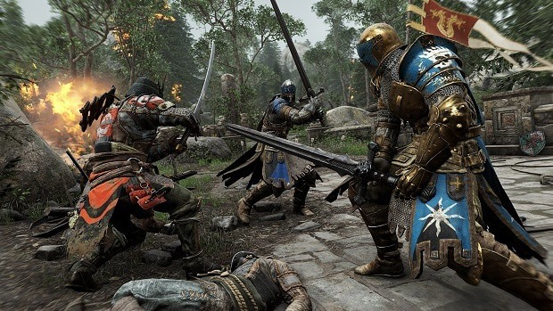 For Honor Matchups and Counters