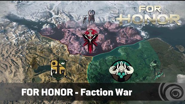 For Honor Faction War Guide