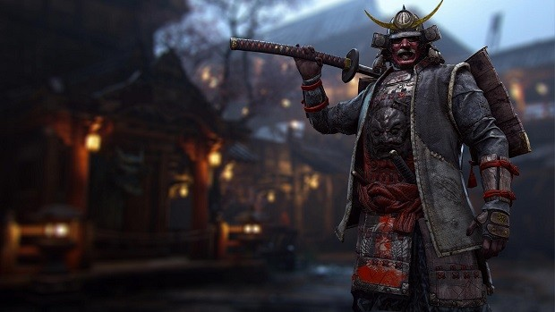 For Honor Kensei Hero Guide
