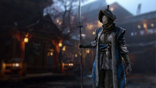 For Honor Nobushi Guide – Best Combos, Moves, Hero Counters, Abilities, Best Feats, Combo Chains