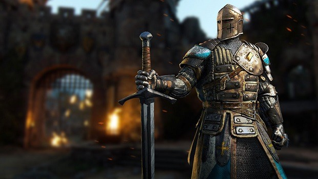 For Honor Warden Hero Guide