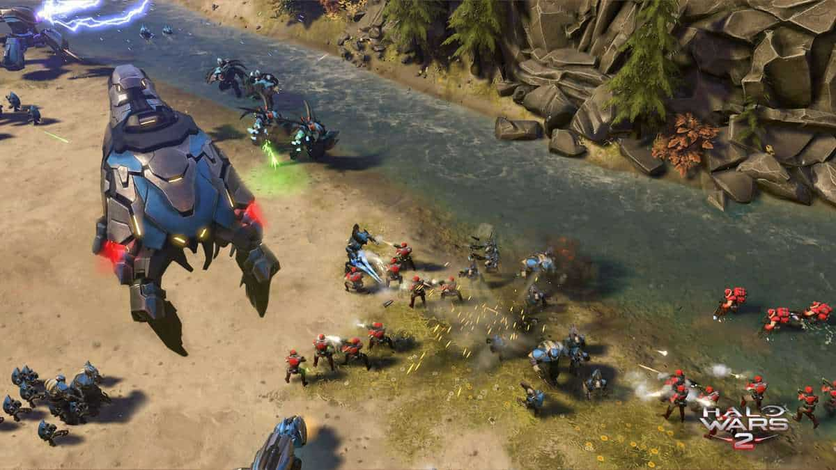 Halo Wars 2 Skulls Locations Guide