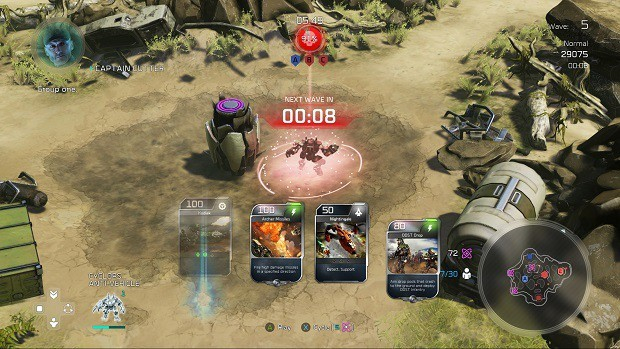 Halo Wars 2 Blitz Guide