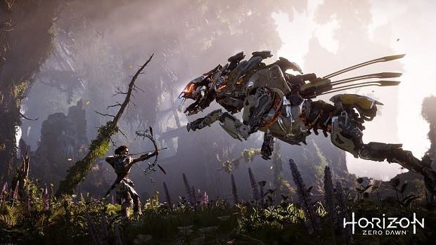 Horizon Zero Dawn Side Quests and Errands Guide