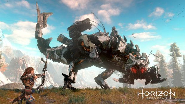 Horizon Zero Dawn Best Weapons Guide