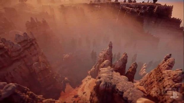 Horizon Zero Dawn Deep Secrets of the Earth Puzzle Guide