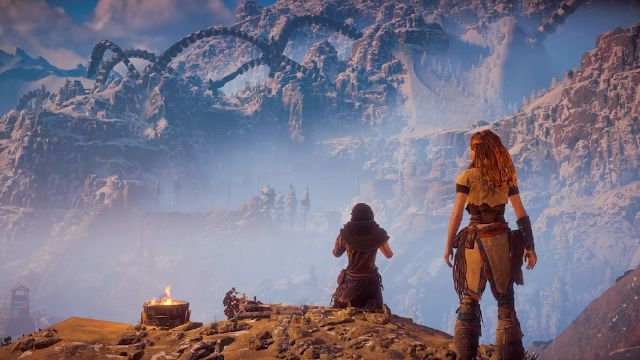 Horizon Zero Dawn Freeze Trial Guide