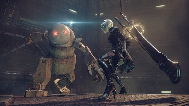 New NieR Title Confirmed By The Series Producer, Yoko Taro Involved With Its Development