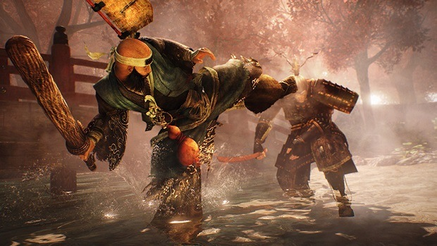 Nioh Walkthrough Guide