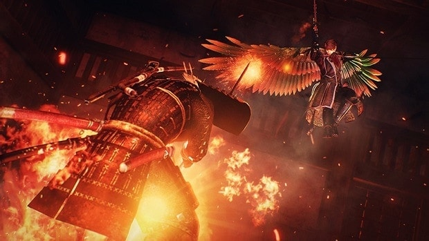 Nioh Character Builds Guide – Best Builds, Best Weapons, Guardian Spirits, Skills
