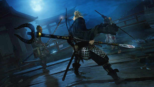 Nioh Leveling Guide