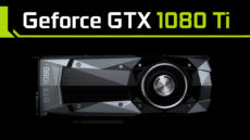 GeForce, Nvidia's GTX 1080Ti, launch rumors. 20-23 March