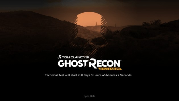 Tom Clancy's Ghost Recon Wildlands PC Gold Edition On Sale for 67% Off