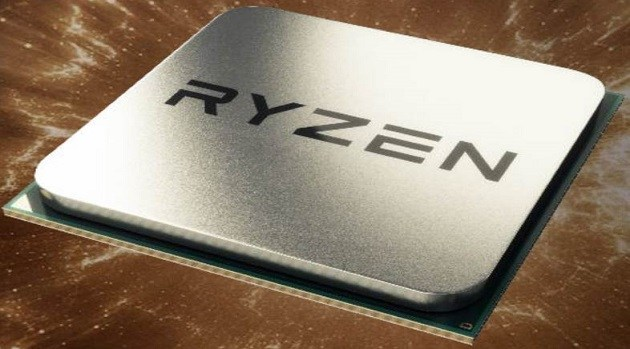 AMD Ryzen x86 Core Is 10% Smaller As Compared To Intel