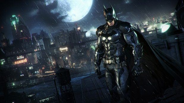Kevin Conroy Doesn't Think There Will Be Future Batman Arkham Video Games
