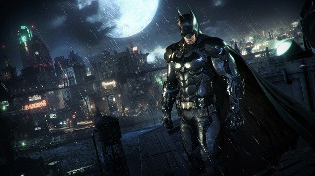 Warner Bros is Looking For A Community Manager For A New Game, A New Batman Game?