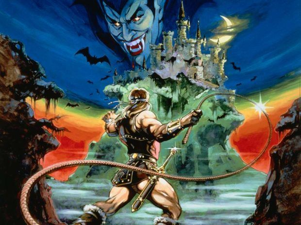 Netflix, Castlevania, Announed, coming this year