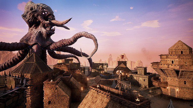 Conan Exiles Thrall Capturing Guide – Where To Find Thralls, How To Capture