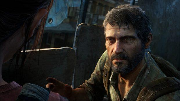 jOEL IN THE LAST OF US MOVIE