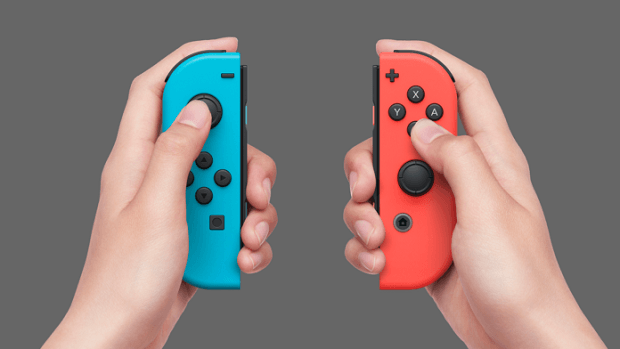 Access YouTube On A Nintendo Switch