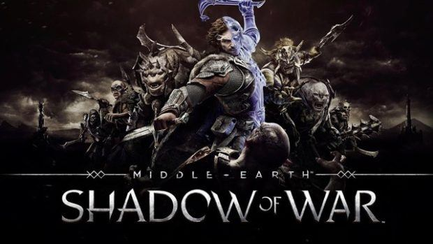 Middle-earth Shadow of War Mithril Edition