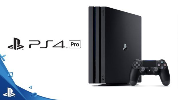 Understand How PS4 Pro Does Native 4K / Upscales Games to 4K and Why Difference is Hard to Spot