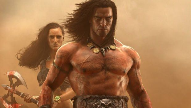 Conan Exiles is a brutal survival world debuting January 31