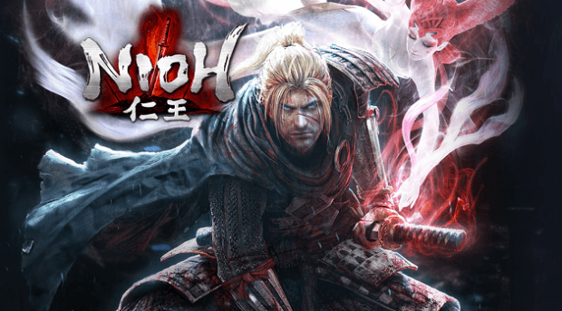 Nioh: Complete Edition debut trailer