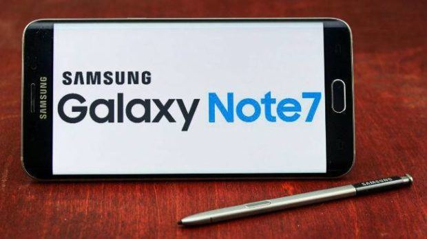 Samsung, to sell, 2.5 million Samsung Galaxy Note 7, soon