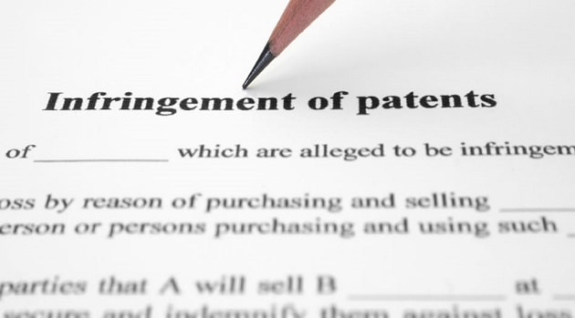 AMD Patent Infringement Complaint Filed Against LG, Vizio And Sigma